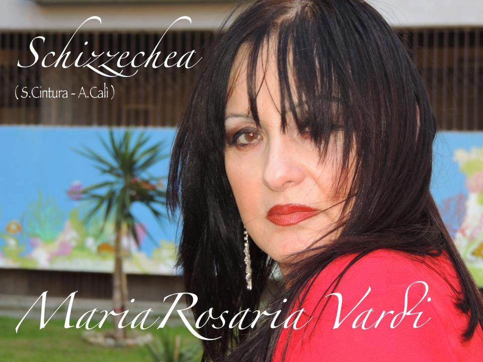 MariaRosaria Vardi - Schizzechea -