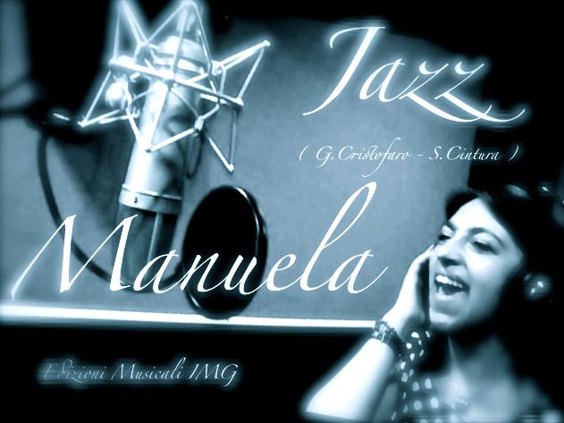 JAZZ canta MANUELA